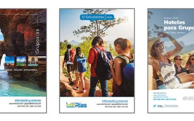 Viajes InterRías presenta sus nuevos catálogos y productos para 2020