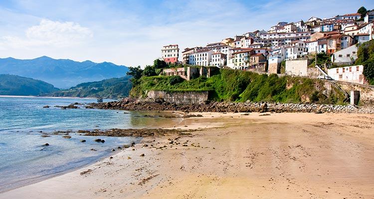 Galizia, Asturie, León e Zamora