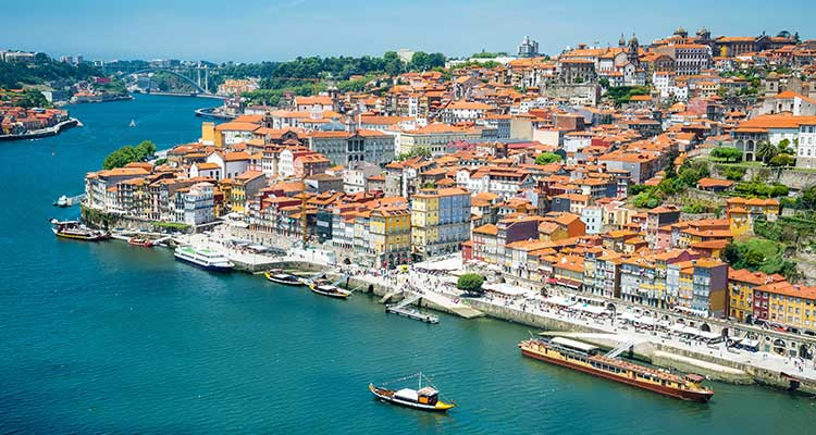 Customer Manager for Portugal